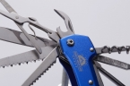 Швейцарский Многофункциональный Нож складной Армейский Нож Ferramentas Открытый никогда не увядает Выживания Ножа сделано СВЕТА ГОРА