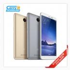 """Оригинал Xiaomi Redmi Note 3 Pro Prime 3 ГБ 32 ГБ Мобильный Телефон Android Snapdragon 650 Гекса Core celular 5.5 """"глобальный ОТА"""