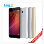 "Оригинал Xiaomi Redmi Note 4 Премьер 3 ГБ 64 ГБ Android Мобильного телефон Глобальная Прошивки MTK Helio X20 Дека Core 4100 мАч 5.5 ""ОТА 13MP"