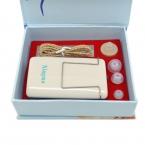 Малый помощи слуховые аппараты аудифон регулируемый личный усилитель звука здравоохранение ухо