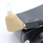 Axon К-88 Аккумуляторная Слуховые Аппараты В Ухо Мини Невидимый Усилитель Звука Слухового Уха Регулируемый Тон