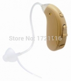 VHP-702  Продажи Слуховой аппарат Портативный Небольшой Мини Лучший Усилитель Звука Регулируемый Тон цифровые Слуховые Аппараты