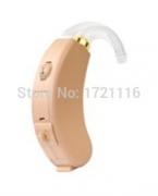 RS13A за ухом слуховой аппарат/мини ухо/мини-усилитель звука/инвалидов/усилитель звука/наушники усилитель/усилитель