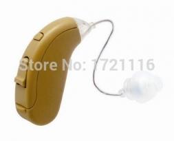 VHP-704 Цифровые Слуховые Аппараты аппарат за Ухо Регулируемая Усилитель Звука бесплатная доставка слуховой аппарат