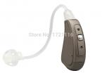 J307 4 Каналов цифровой программа OE слуховые аппараты Бесплатная Доставка