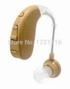 VHP-701 Новые Высокое качество CE, Одобрение FDA Цифровой слуховой аппарат