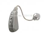 J708 6 Каналов и 8 Полос RIC цифровой слуховой аппарат для потери слуха