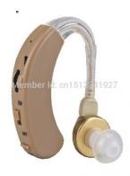 S-520 Усилитель Звука Слухового аппарата,  аналоговый слуховой аппарат