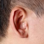 AcoSound Мини Слуховые Аппараты, 210 ЕСЛИ CIC Цифровой Слуховой аппарат Усилитель Звука Медицинской Ухо Уход Слуховые Аппараты Слуховой Аппарат Программы