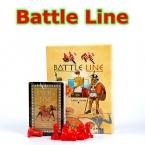 Английская И Китайская Версии Боевую Линию Настольная Игра Семейный Праздник Карты Древняя Война Игры В Помещении