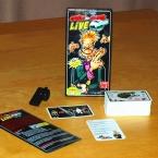 Cash'n Оружие Живая Карточная Игра 8-20 Игроков Прикольные Открытки Игры Классический Отправить Английский Инструкции Бесплатная Доставка