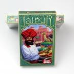 Джайпур Карт Игры 2 Игроков Настольная Игра Стратегия В Сделках Встречи Игра Китайская Версия Английский Инструкции игры В Помещении