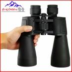 Телескоп 60x90 Большой мощный Высокой Четкости широкоугольный Большой Бинокль Не ик Военной lll ночного видения для Охоты спорта