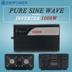 Инвертор 12 В 220 В 1000 Вт постоянного напряжения в переменное off сетка с низкой ценой