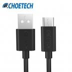 USB Type C Кабель, 9.9ft (3 м) USB Sync and Зарядный Кабель с 56 К Резистор для Huawei P9, Macbook, LG G5, Xiaomi Mi 5, HTC 10, Примечание 7