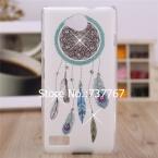 Для ZTE Blade G Lux case, Люкс Кристалл Алмаза 3D Bling Трудная пластиковая Крышка Чехол Для ZTE Blade G Lux V830 Телефон Случаях