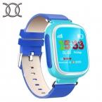 Q80 baby Smart Часы-телефон SOS Вызова Искатель GPS Tracker часы для Kid Safe Anti Потерянный Монитор