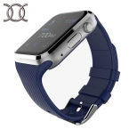 Bluetooth смарт часы GD19 сенсорный экран поддержка СИМ-карты с камеры записи голоса Anti потерянный напоминание pk gv18 gt08 dz09 u8