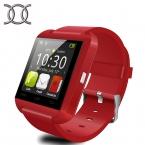 Оригинал U80 U смотреть U8 Smartwatch Bluetooth Смарт Наручные часы Для Android Samsung Xiaomi телефон pk dz09 gt08 часы