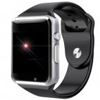 Bluetooth Часы Smart Watch Smartwatch Бренд Деловой Костюм Мужчины Роскошные Спортивные Часы электроника Наручные Часы Для Android Телефон