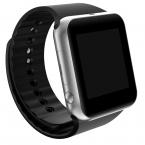 Bluetooth Смарт Часы Часы Smartwatch спортивные часы Носимых Наручные Часы Для Apple iPhone Android Телефон С СИМ-Карты