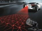 Новейший Универсальный Анти Столкновение сзади Прокат Лазерного Хвост 12 В Противотуманные фары Парковка Лампы Auto Brake Воспитания Предупреждение свет стайлинга автомобилей