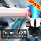 продажи 5-МП или 2-МЕГАПИКСЕЛЬНАЯ Камера Drone JJRC H16 YiZhan тарантул X6 RC Quadcopter 6-осевой 2.4 ГГц Вертолет с Профессиональный Hd камера