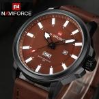 Часы Мужчины Luxury Brand Кварцевые Часы Спортивные Часы naviforce часы мужчины эркек кол саат часы relogio masculino esportivo