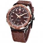 NAVIFORCE Известный Бренд Мужские Часы Лучший Бренд Класса Люкс Бизнес Кварцевые часы Часы Кожаный Ремешок Мужчины Наручные Часы Relogio мужской