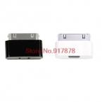 Micro USB Женщина к 30 Pin Зарядное Адаптер Конвертер Micro usb кабель-Адаптер Зарядное Устройство Для iPhone 4 4S iPad 1 2 3/iPod