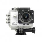 SJCAM SJ5000X Элитный WiFi 4 К 24fps 2K30fps Гироскопа Спорт DV 2.0 ЖК NTK96660 Дайвинг 30 м Водонепроницаемая Камера Действий дополнительный Пакет