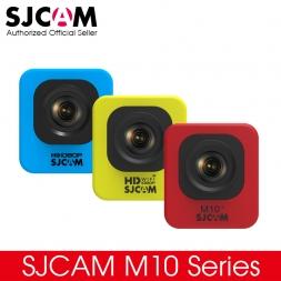 SJCAM водонепроницаемая мини экшн-камера M10 и M10 Wi-Fi 1080P Спорт DV 12MP