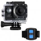 SOOCOO C30R Спорт Действий Камеры Wi-Fi 4 К Гироскопа Регулируемые углы Обзора (70-170 Градусов) NTK96660 с пульт дистанционного Управления
