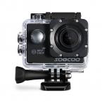 SOOCOO C10S Спорт Действий Водонепроницаемая Камера с Wi-Fi Full-HD 1080 P 12MP 2.0 ЖК 170 Градусов Широкоугольный Объектив