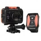 Soocoo S70 спорт действий камеры анти-шок 60 м водонепроницаемый 170 град. объектив беспроводной пульт дистанционного управления ( добавить 32 г )