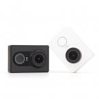 Yi Действий Камеры XiaoYi водонепроницаемая Камера 1080 P 2 К 16MP wifi Ambarella A7 Спорт Cam Международная Версия Xiaomi yi