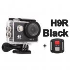 Действий камеры deportiva Оригинал ЭКЕН H9/H9R дистанционного Ultra HD 4 К WiFi 1080 P 60fps 2.0 ЖК 170D спорт перейти водонепроницаемый pro камера