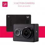 Оригинал Международная Версия XiaoYi 16MP Камера 1080 P Ambarella A7 Bluetooth Xiaomi Yi Водонепроницаемый 2 К WI-FI Камера Спорта