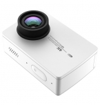 """YI 4 К Действий Камеры 2 Международное Издание Ambarella A9SE Cortex-A9 РУКА 12MP CMOS 2.19 """"155 Градусов EIS НРС WI-FI"""