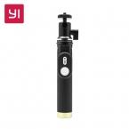YI Селфи Палку и Bluetooth Отдаленных Для Действий Камеры Спорт Мини Камеры Смарт Телефонов YI YI Официальный