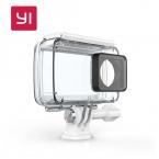 YI Водонепроницаемый Чехол Для Фотокамер Для YI 4 К Действий Камеры 2 до 132 футов (40 М) подводный Спорт Плавание Дайвинг YI Официальный