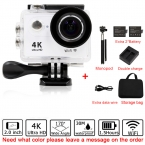 Оригинал Экен H9/H9R действий камеры 4 К wi-fi Ultra HD 1080 P 60fps 170D Перейти водонепроницаемый мини-камера pro спорт камеры gopro hero 4 стиль