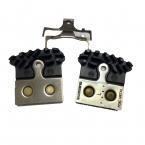 Колодки дискового тормоза для M785 M960 M615 Deore XT / TR самые продаваемые 1 пара тормозные колодки велосипедов запчасти