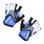 Inbike велосипедные перчатки перчатки половиной пальца велосипед перчатки гоночных велосипедах перчатки 5 мм гель площадку перчатки для велосипеда IF239