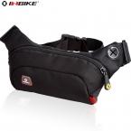 INBIKE Портативный Велоспорт Мешок многоцелевой Талии Пакет Спорт На Открытом Воздухе Организатор Дорожные Сумки 802