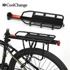 CoolChange Велосипед аксессуары Горный велосипед стойку велосипед багажник можно загрузить 80 КГ