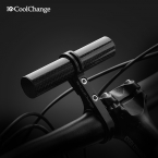 CoolChange горный велосипед велоспорт маяк расширения стойки крепления Велосипедов Т-кадр руль адаптер