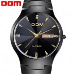 Новые часы мужчины люксовый бренд лучшие часы дом кварцевые мужские наручные часы погружения 200 м сапфир мода свободного покроя relogio masculino