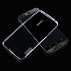 Nillkin для Asus ZenFone Selfie ZD551KL ультра тонкий тонкий покрытия высокое качество мягкой тпу чехол для Asus ZenFone Selfie ZD551KL