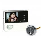 Doorbell2.4 ''TFT ЖК-Экран цифровой двери глазок камеры БЕЗОПАСНОСТИ 120 Градусов Угол Обзора инфракрасного ночного видения